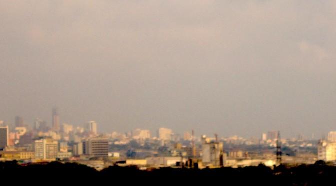 Barranquilla, skyline