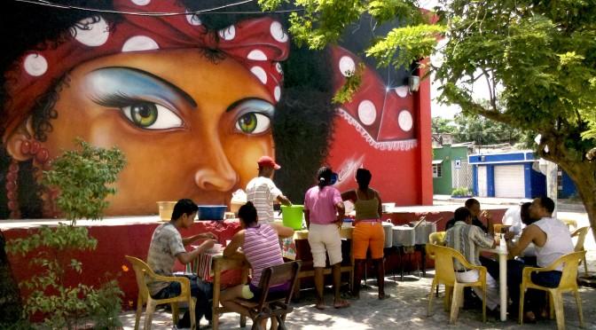 Microvidas Barranquilla Barrio Abajo