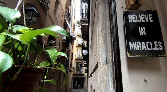 Barcelona T'estimo