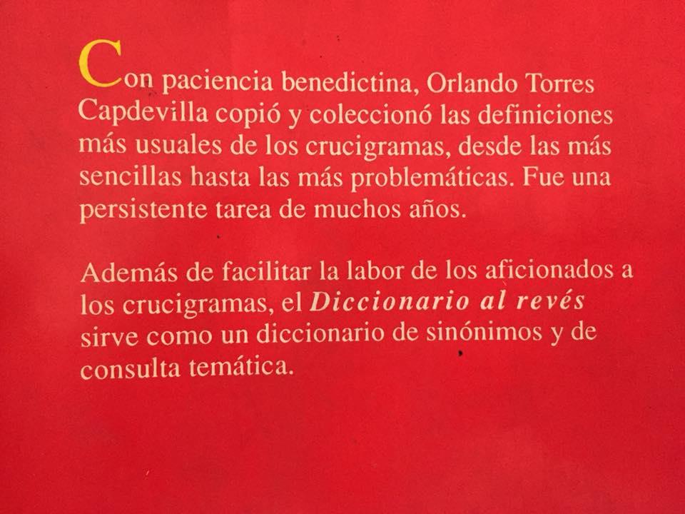 Diccionario 5